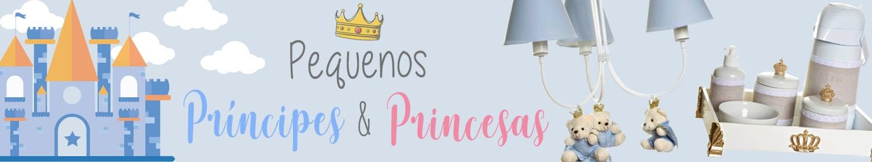 Tema - Príncipe e Princesas