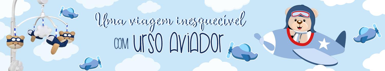 Temas - Aviador