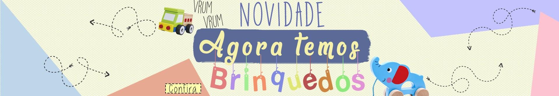 Banner - Nova Categoria Brinquedos