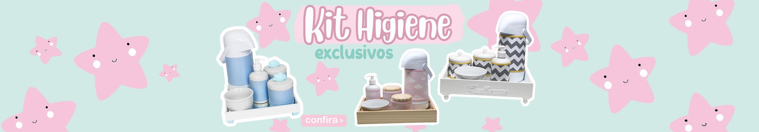 Banner Home - Kit Higiene