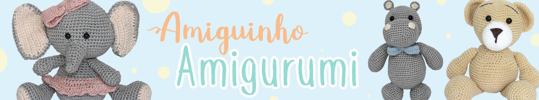 Para o Bebê - Amigurumi