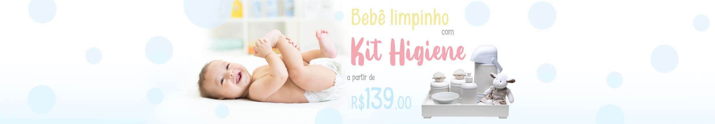 Banner Home- Kit Higiene