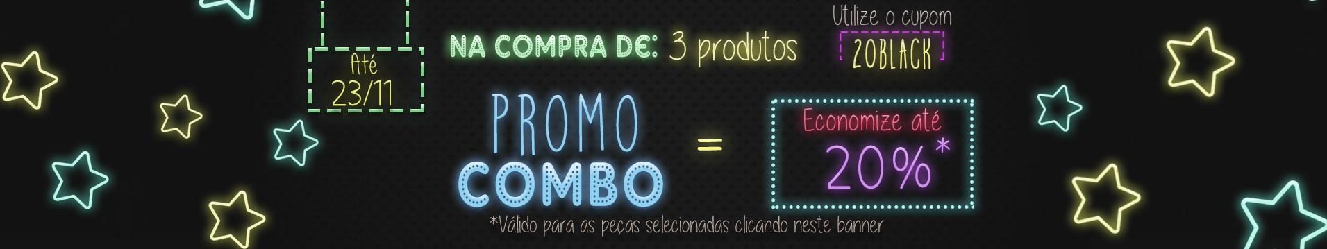 Black Week - Promo Combo