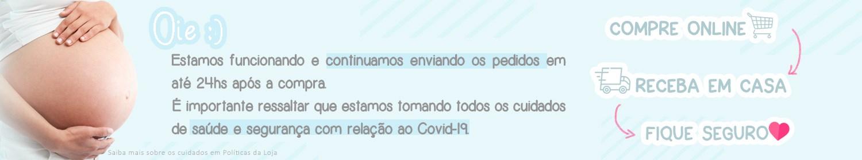 Categorias - Informativo Covid-19