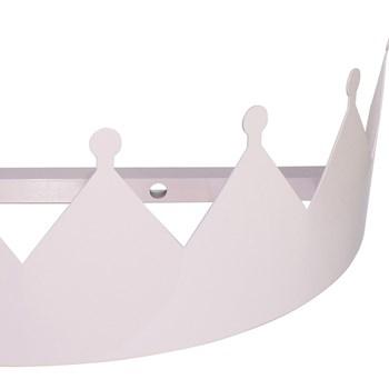 Dossel Coroa Rosa