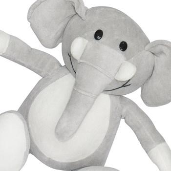 Elefante Danny Plush