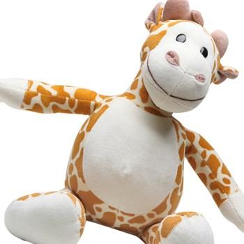 Girafa Leka Plush