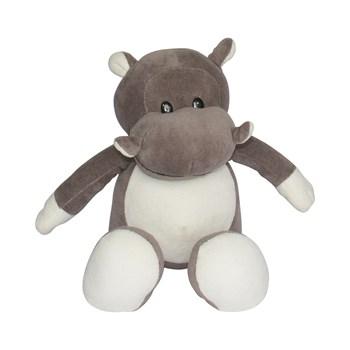 Hipopótamo Andy Plush