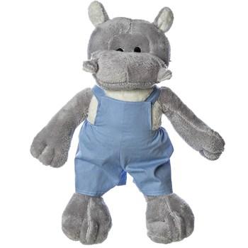 Hipopótamo Menino