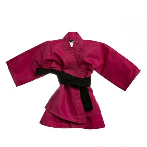 Kimono Kimoninho Rosa