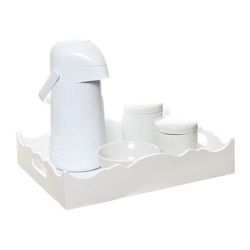 Kit Higiene Ondulado