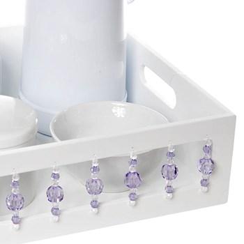 Kit Higiene Pedra Lilás