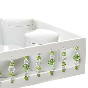 Kit Higiene Pedra Verde