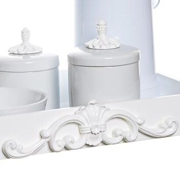 Kit Higiene Provence Com 5 Peças