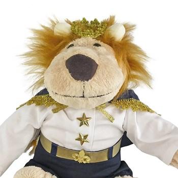 Leão Príncipe