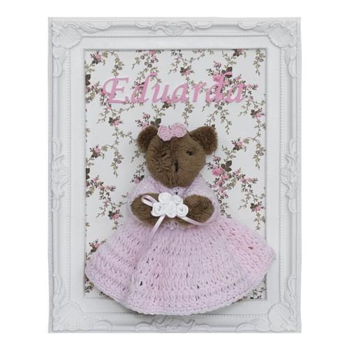 Quadro decorativo - Amigurumi | Häkeln baby, Basteln und Baby | 500x500