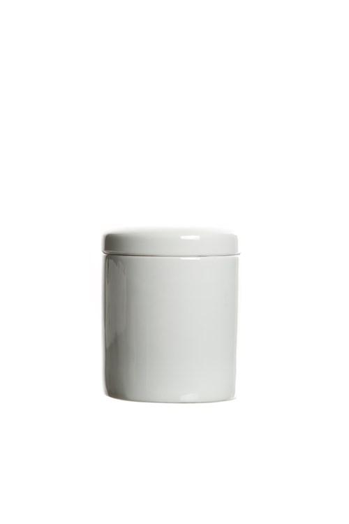 Pote Porcelana Grande