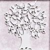Quadro Árvore Da Vida Com Strass