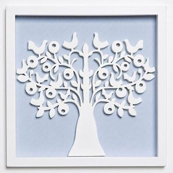 Quadro Árvore Da Vida Príncipe