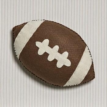 Quadro Decorativo Bola Futebol Americano